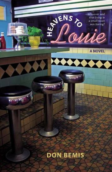 Everybody knows Louie� Most would rather not. When Louie comes up with an idea, it doesn�t go a little wrong.  It goes way wrong!  He decides to shape himself up, but that doesn�t work either.  Is it possible for a guy like Louie to change? Stop by Floyd�s Fountain for bad coffee and worse food. Stay long enough to meet Louie, Bob, Miss Phelps, Percy the Motorcycle Bum, and the others. Discover why there�s a place even for the Louies of the world.