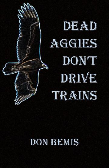 Rex Albert, widowed, unemployed, and on the downhill side of middle age, had nothing better to do the day he drove along a soon-to-be-abandoned railroad line through the New Mexico desert.  Then he ran across Comunicado Junction, spur to a twice-failed speculators� dream from the turn of the last century.  Little did he know that he was about to enter a portal into history- his own included.  Of course, it wasn�t all quite legal, and a couple of people had died, and he might be next, but those things happen.