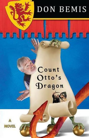 What Count Otto wouldn�t give right now for a good moat monster!   It�s no wonder he didn�t want to get out of bed this morning.  A blight has affected his crops, his kitchen staff�s been poisoned, and all the Counts of the area will gather soon at his castle for a feast.  Worse, there�s a dragon in Yonder Wood over yonder, and it just ate Father Frank yestereve.  And with his moat monster missing, Count Otto has no protection against the Viking traders headed this way�